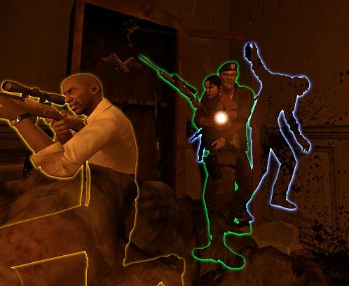 Left 4 Dead - Versus mode