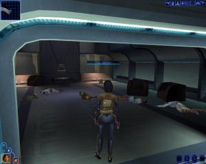 kotor party