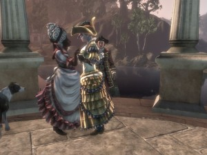 Fable III   Zompist's E-Z rant page