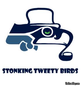 StonkingTweetybirds