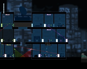 Same building in detective vision
