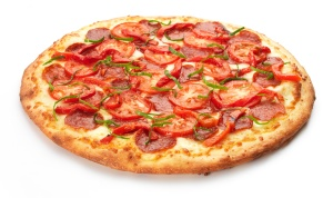 Does your theory of mind allow you to enjoy this pizza?