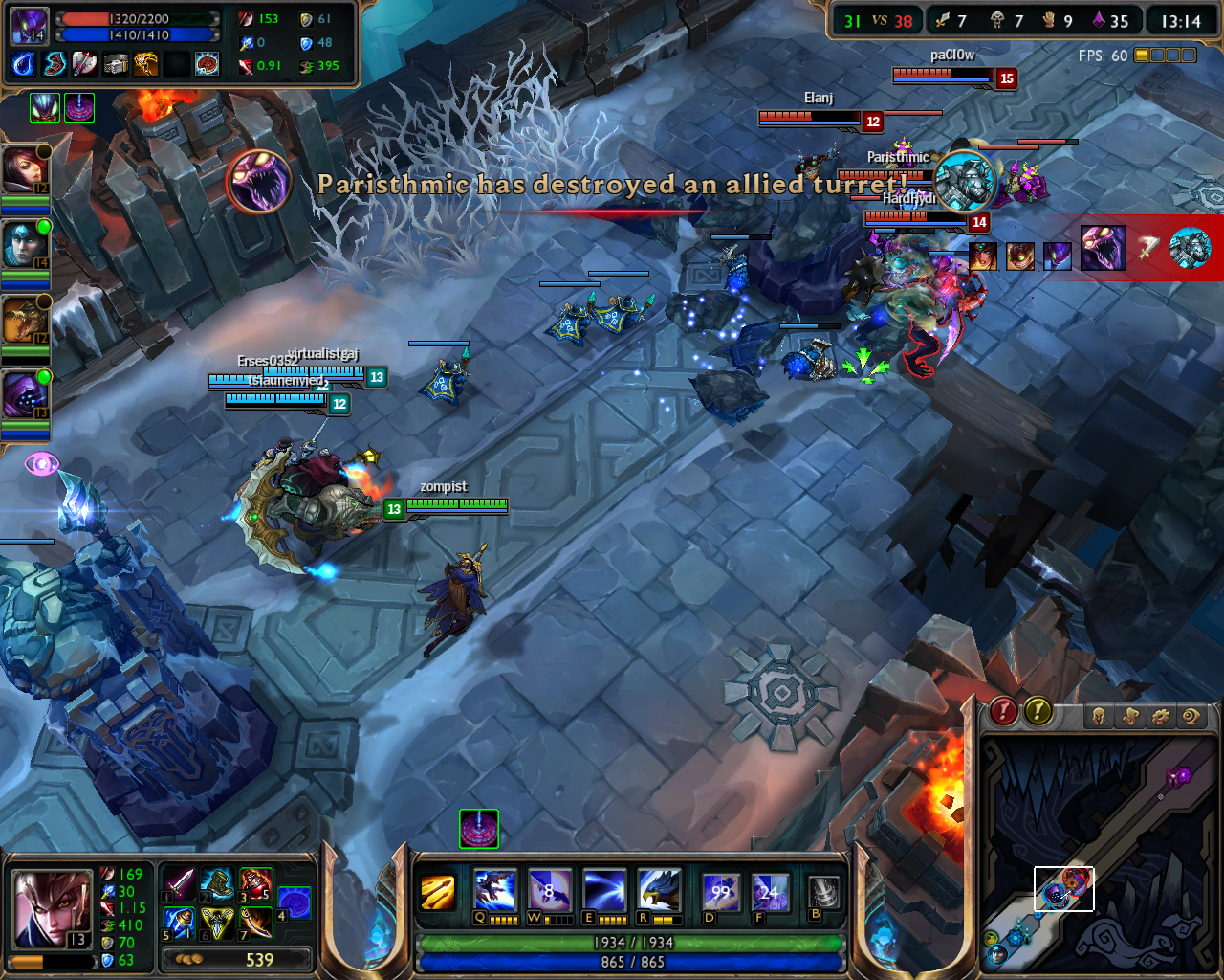 Let S Aram It Up Zompist S E Z Rant Page Hunt and eliminate prey burst damage and target access. let s aram it up zompist s e z rant page