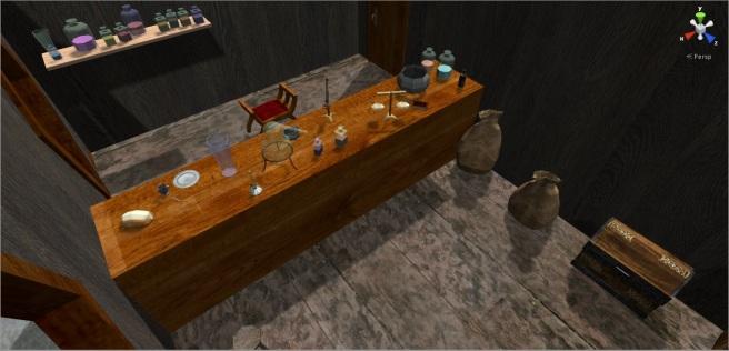 ticai-alchemy-shop