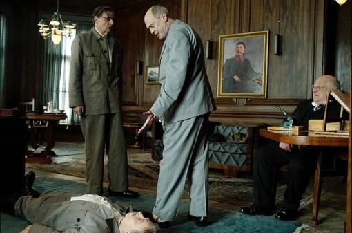 stalin-dies