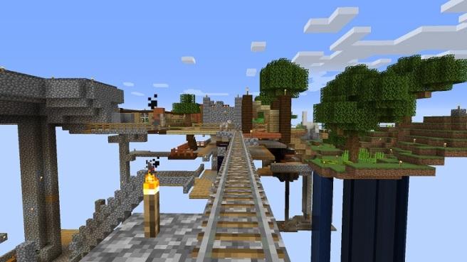 sb rails