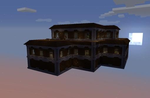 mc mansion